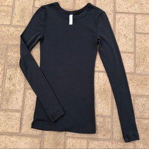 Victoria's Secret long sleeve T shirt